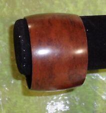 Bracelet With A Wood Grain Lk