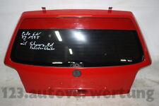 VW Polo 6 N `95 Rot **   Heckklappe ** Heckklappe  ** * Laggerräumung **