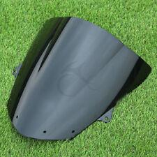 Windscreen Windshield D/ Bubble For Kawasaki Ninja ZX6R ZX600R ZX636 2009-2014