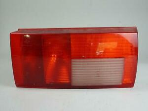 1993 - 1995 AUDI 90 SERIES TAILLIGHT TAILLAMP ASSEMBLY DRIVER LEFT SIDE OEM