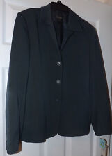 RAFAELLA WOMENS BUSINESS SPORTS JACKET COAT SIZE 6  NEW WITH TAGS RETAIL $74