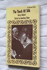 The Touch of Silk by Betty Roland (Paperback, 1974), Like new, free shipping