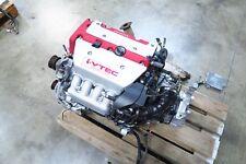 JDM Honda Civic Type R EP3 K20A 2.0L DOHC i-VTEC Engine 6 Spd LSD Trans NPR3