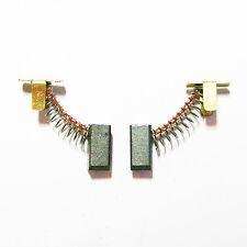 Kohlebürsten für Bosch GDR 14,4 V-LI,GDR 18 V-LI,GDS 14,4 V-LI,GDX 18 V-LI