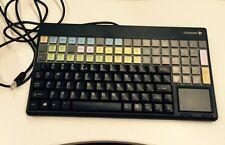 Cherry G86-61401EUADAA POS USB Keyboard, Black