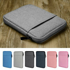 """Canva Shockproof Tablet Sleeve Bag Pouch Case Cover For iPad Air Mini Pro 8-11"""""""