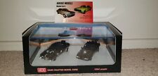 1:64  ACE Ford XB GT Falcon Mad Max 2 Interceptor & Enemy's Landau twin set