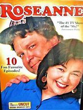 Roseanne:10 Fan Favorite Episodes DVD,John Goodman,Laura Metcalf,Roseanne Barr