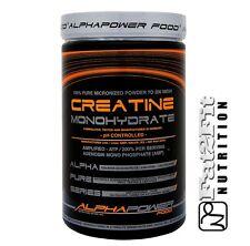 100% Pure Creatine Monohydrate 1000g  Kreatin mehr Kraft & Muskeln