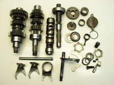 #1108 Kawasaki KZ650 KZ 650 Transmission & Misc. Gears