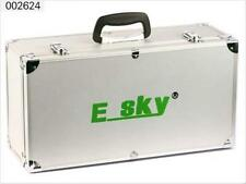 Esky 002624 Aluminum Case for Lama V4, 200 Size Helicopters, Remote Controllers