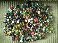 150 Mixed beer bottle tops .