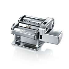 Marcato Atlas Pasta Maker with Motor Attachment, Made in Italy