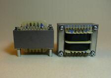Röhren Gegentakt Ausgangsübertrager EL84 6V6 Übertrager output transformer