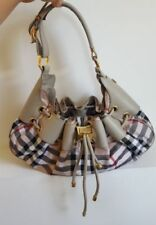 Checked Leather Bags & Handbags for Women