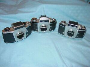 EXAKTA   Kameras   für Sammler