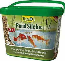 Tétra Pond Sticks Fischfutter 7L Eimer (187603)
