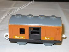 Thomas & Friends - TrackMaster -  Sodor Mail Car Train - TOMY