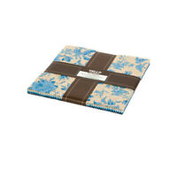 "Robert Kaufman, Chesterfield, 10"" Fabric Squares, TEN-752-42, B11"