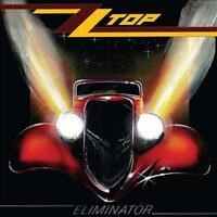 ZZ TOP-ELIMINATOR - VINILO NEW CD