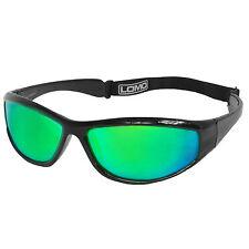 Lomo Laser Floating Sunglasses, Sailing / Kayak Sunglasses With Strap