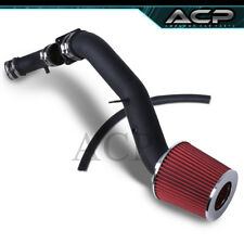 Black Cold Air Intake Cai Induction System Fits Nissan 350Z Z33 Infiniti G35 V35
