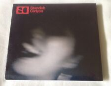 Standish / Carlyon: Deleted Scenes. New Sealed CD Chapter Music Futurist Dub Pop