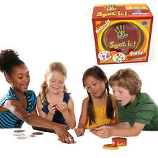 Kinder Spot board  it game cards game Spot IT Card Outdoor & Indoor Sports Game