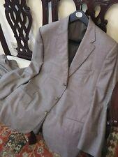 Corneliani 44r suit 37x31 pants