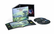 Yes - Topographic Drama - New Double CD Album - Pre Order - 24th November