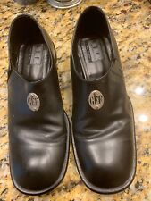 100% Authentic GFF Gianfranco Ferre Mens Loafers Shoes Size 43