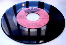 The Harmonaires Lorraine b/w Come Back 1957 Doowop 45rpm Reissue Unplayed NM