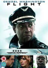 Flight (DVD, 2013) Denzel Washington FREE SHIPPING