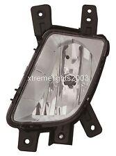 FITS FOR KIA SPORTAGE 2011-2013 LEFT DRIVER FOG LIGHT DRIVING LAMP BUMPER NEW