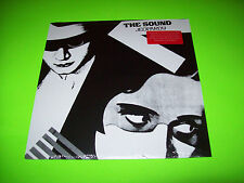 The Sound – Jeopardy SEALED Vinyl LP Record Adrian Borland Post-Punk New Wave