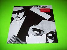 The Sound – Jeopardy SEALED Vinyl LP Record Adrian Borland Post-Punk Darkwave