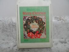 WISHING YOU A MERRY CHRISTMAS 8 track  (071116BBY-A59)