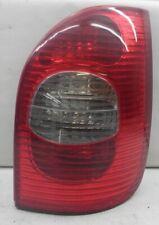 CITROEN Xsara Picasso Rückleuchte rechts Beifahrerseite 9650005780  Lampenträger