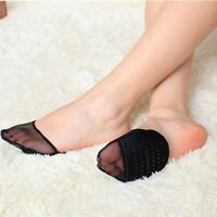 Foot Care Foot Cushion Pads Forefoot Protectors High Heel Shoes Insoles