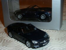 NOREV 3 INCHES MERCEDES SL (1:64)