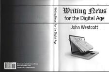 Cd-Rom: Writing News For The Digital Age With John Wescott