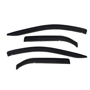 Westin 72-39498 Slim Wind Deflector