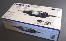 Dremel 200-1/15 Two-Speed Rotary Tool Kit 15,000/35,000 RPM PRO Power Tools NEW!