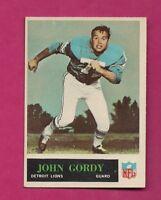1965 Philadelphia #162 Ken Gray St Louis Cardinals Arizona Rookie Football Card
