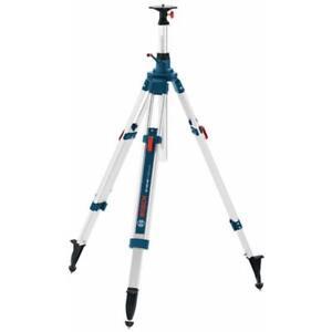 BOSCH Baustativ BT 300 HD Professional mit Kurbelsäule, Arbeitsöhe 1,22 - 2,95 m