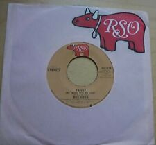 """BEE GEES FANNY 7"""" 1975 WITH COUNTRY LANES USA"""