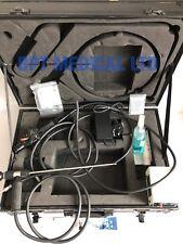 Contraband SEARCH FIBERSCOPE Inspection GAS TANK  LIGHT SOURCE Scope Case VFM8