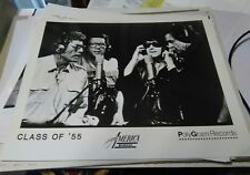 PERKINS LEWIS ORBISON CASH  CLASS OF 55 POLYGRAM PROMOTIONAL  PHOTO