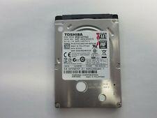 "Toshiba MQ01ACF050 500GB 7200RPM 2.5"" SATA Laptop Hard Drive"