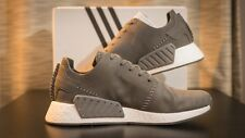 Adidas NMD R2 Wings + Horns Ash Grey X Boost (BB3117) US10.5
